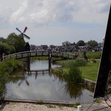 Le village de Zaanse Schans
