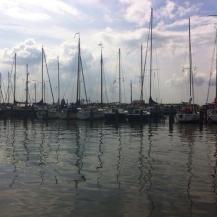 Markën et son village de pêche